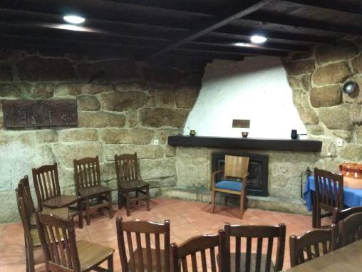 Orixe Adiccións. Sala de terapia en Xinzo, Ourense - Galicia