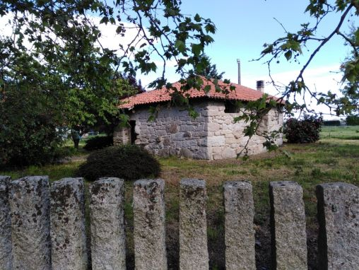 Centro para personas adictas Ourense