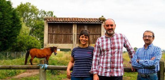 Apariciones en prensa de Orixe Adiccións en Ourense